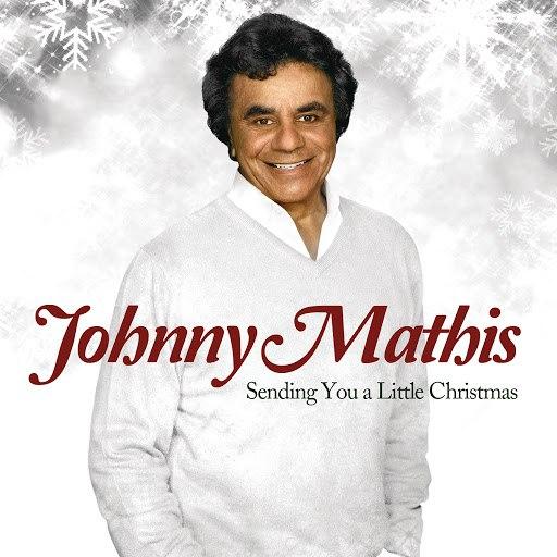 Johnny Mathis альбом Sending You a Little Christmas