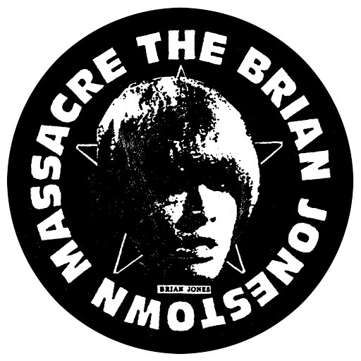 The Brian Jonestown Massacre альбом Le Sacre Du Printemps