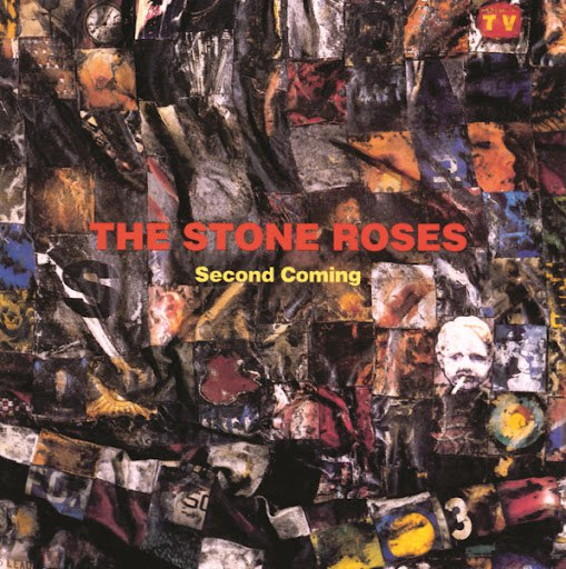 The Stone Roses альбом Second Coming