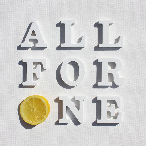 The Stone Roses альбом All for One