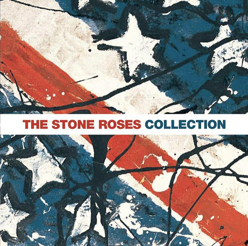 The Stone Roses альбом Collection
