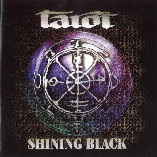 Tarot альбом Shining Black: The Best of Tarot 1986-2003