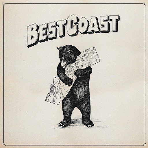 best coast альбом The Only Place (Deluxe)