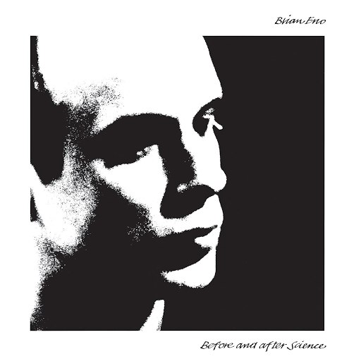 Brian Eno альбом Before And After Science
