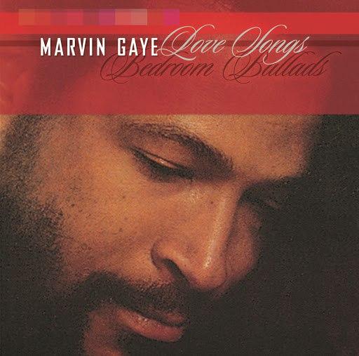 Marvin Gaye альбом Love Songs: Bedroom Ballads