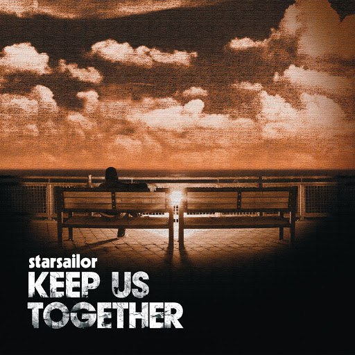Starsailor альбом Keep Us Together [Working For A Nuclear Free City Remix]