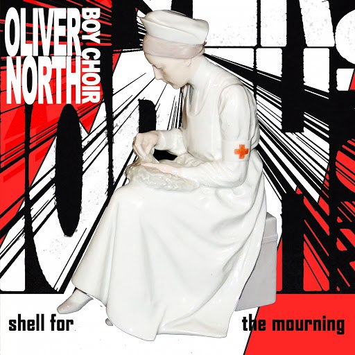 Oliver North Boy Choir альбом Shell for the Mourning