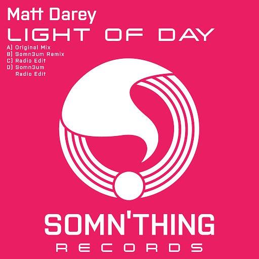 Matt Darey альбом Light of Day