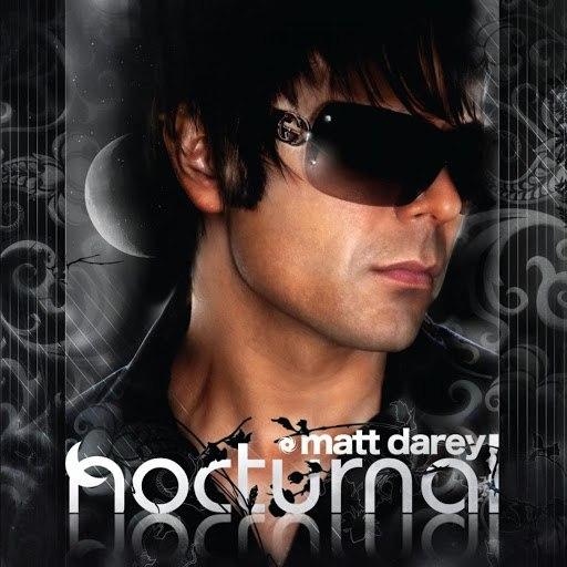 Matt Darey альбом Lost At Sea (feat. Ashley Tomberlin)