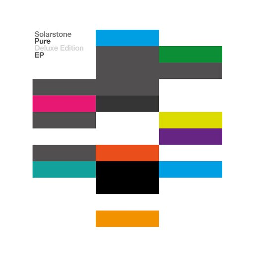 Solarstone альбом Pure (Deluxe Edition EP)