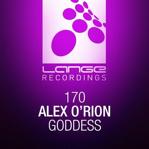 Alex O'Rion альбом Goddess