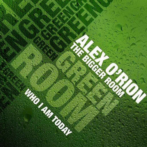 Alex O'Rion альбом Who I Am Today