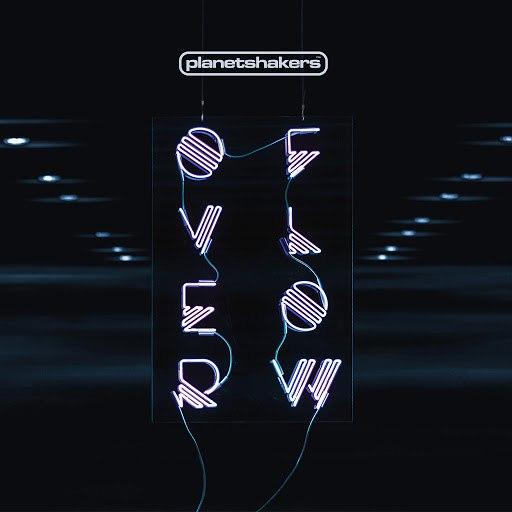 Planetshakers альбом Overflow (Live)