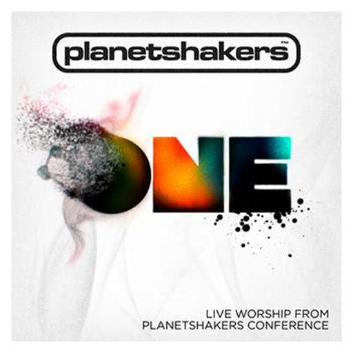 Planetshakers альбом One