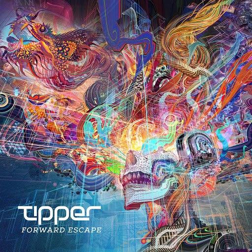 Tipper альбом Forward Escape