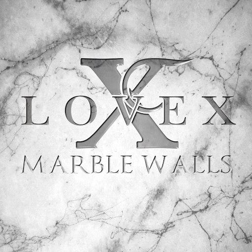 Lovex альбом Marble Walls