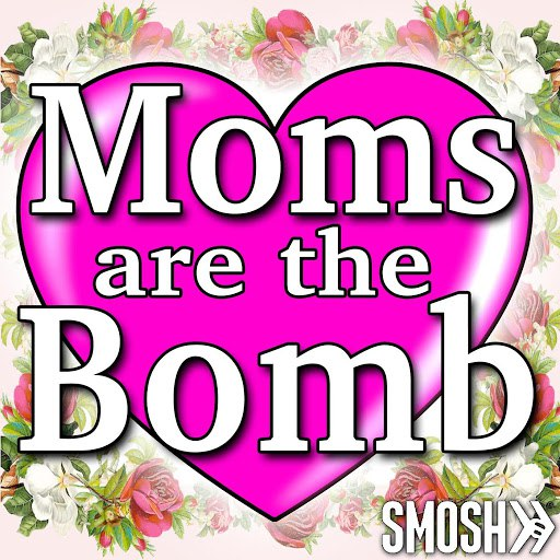 Smosh альбом Moms Are the Bomb