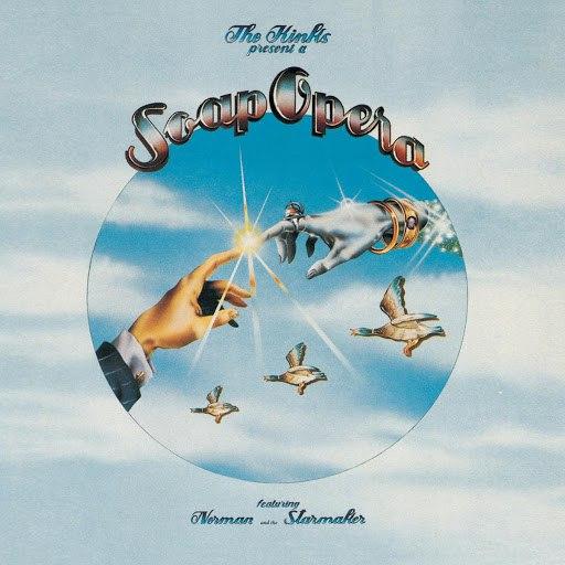 The Kinks альбом Soap Opera