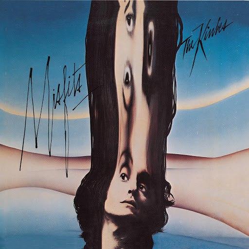 The Kinks альбом Misfits