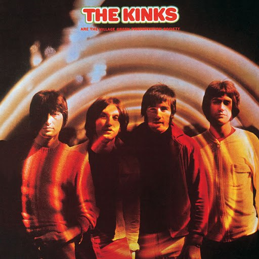The Kinks альбом The Kinks Are the Village Green Preservation Society