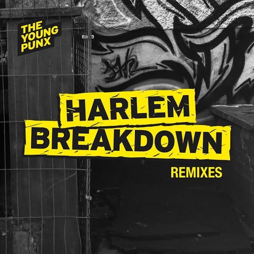 The Young Punx альбом Harlem Breakdown (Remixes)