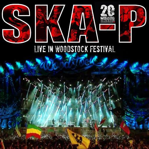 Ska-P альбом Live In Woodstock Festival