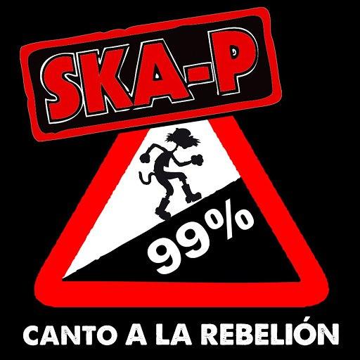 Ska-P альбом Canto a la rebelión