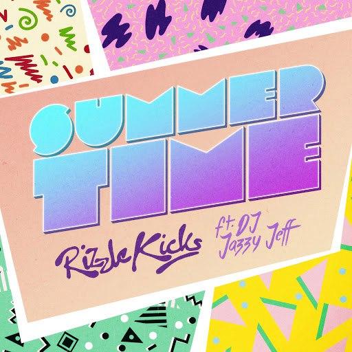 Rizzle Kicks альбом Summertime