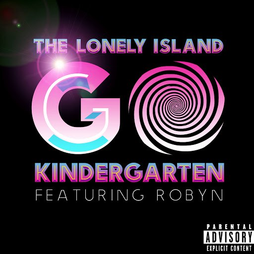 The Lonely Island альбом Go Kindergarten