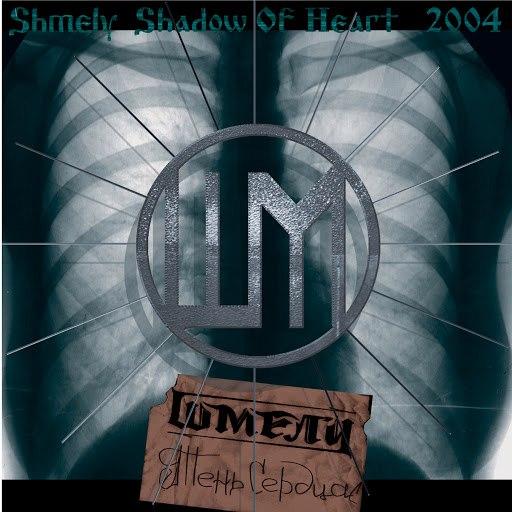 Шмели альбом Тень сердца