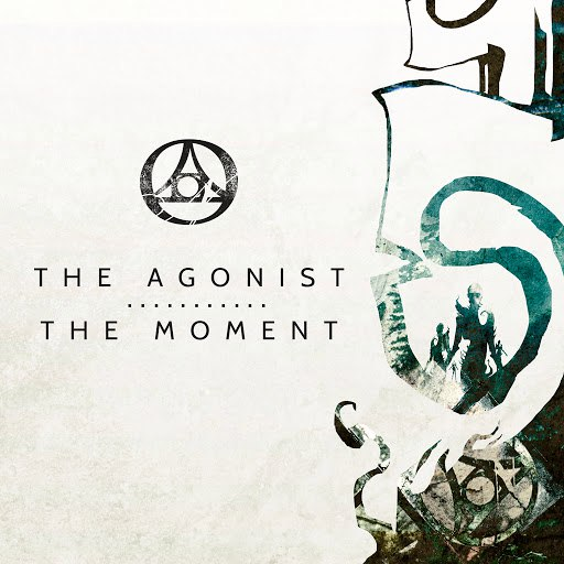 The Agonist альбом The Moment