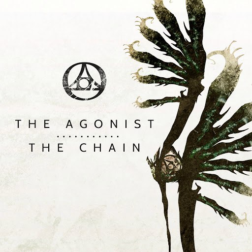 The Agonist альбом The Chain