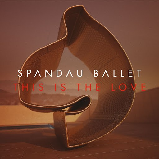 Spandau Ballet альбом This Is The Love (Remixes)