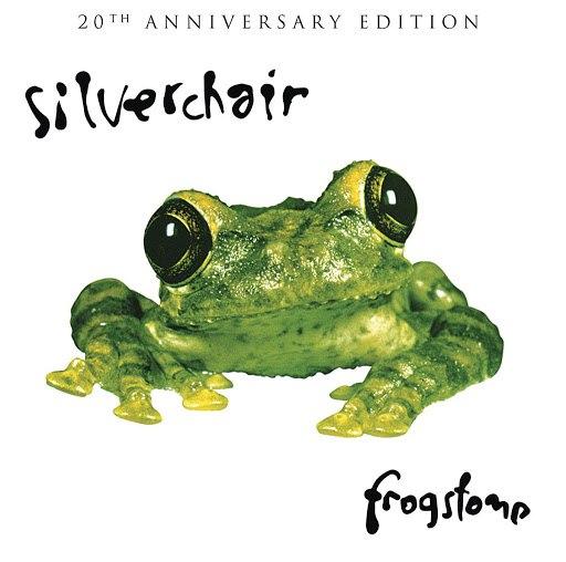 Silverchair альбом Frogstomp 20th Anniversary (Remastered)
