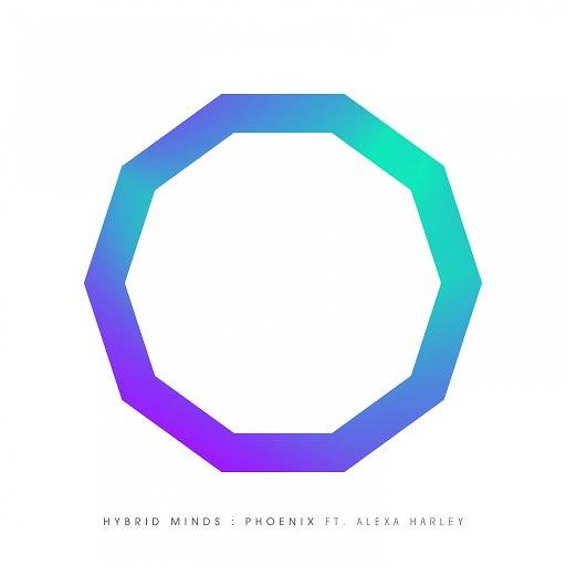 Hybrid Minds альбом Phoenix