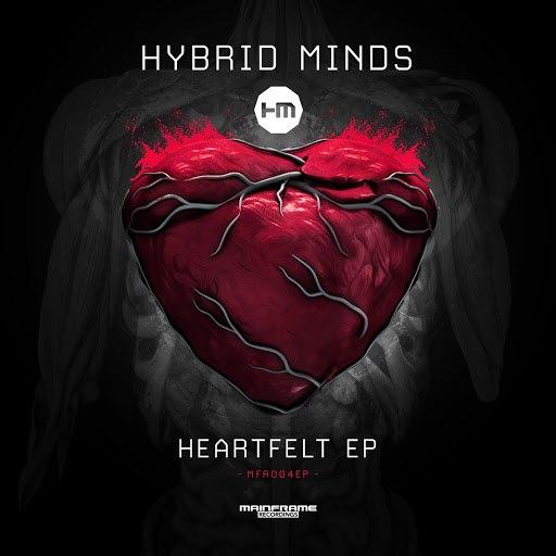Hybrid Minds альбом Heartfelt EP