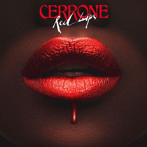 Cerrone альбом Red Lips