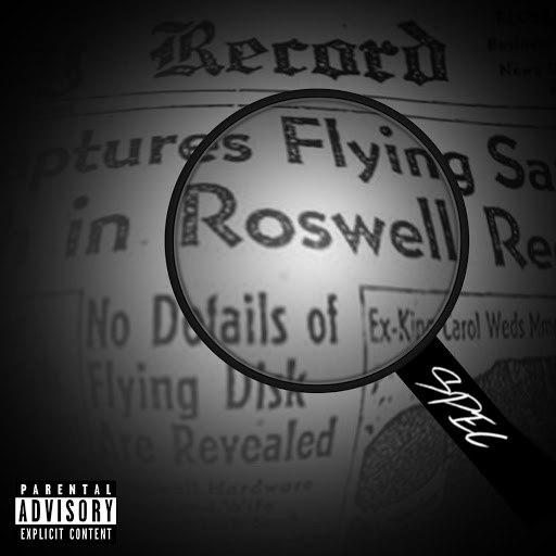 SPEC альбом Roswell