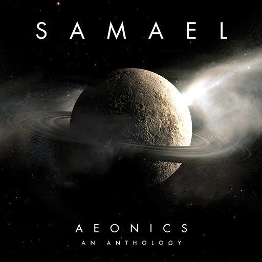 Samael альбом Aeonics - An Anthology