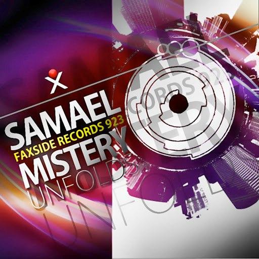 Samael альбом Mystery Unfolds