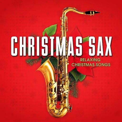 Boots Randolph альбом Christmas Sax: Relaxing Christmas Songs