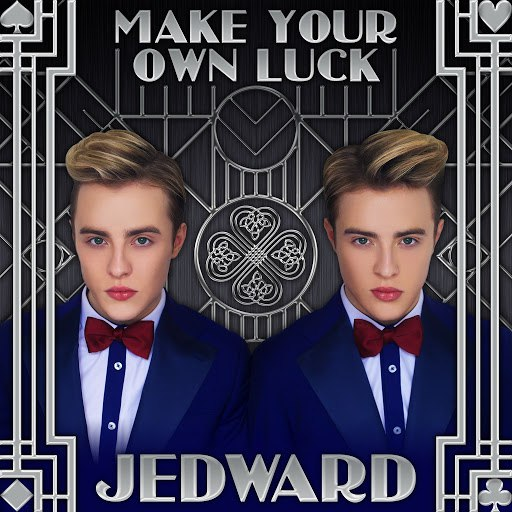 Jedward альбом Make Your Own Luck