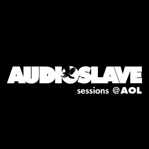 Audioslave альбом Sessions @AOL Music - EP (Live)