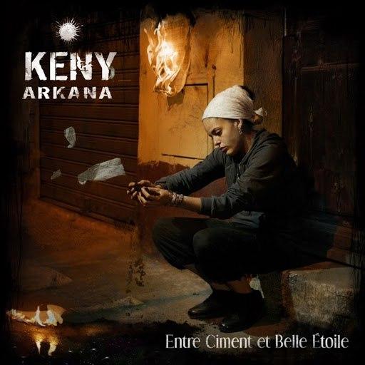 Keny Arkana альбом Entre ciment et belle étoile