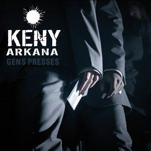 Keny Arkana альбом Gens pressés