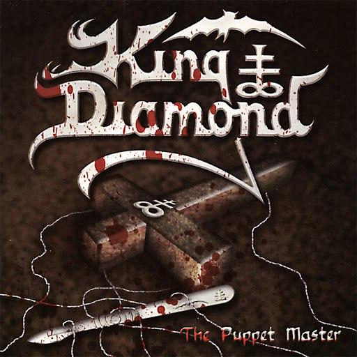King Diamond альбом The Puppet Master