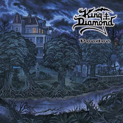 King Diamond альбом Voodoo