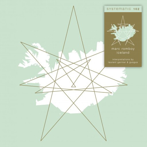 Stephan Bodzin альбом Iceland (New Interpretations)