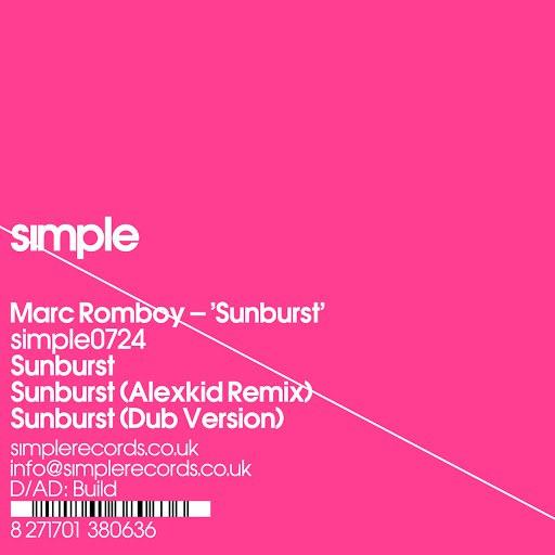 Stephan Bodzin альбом Sunburst