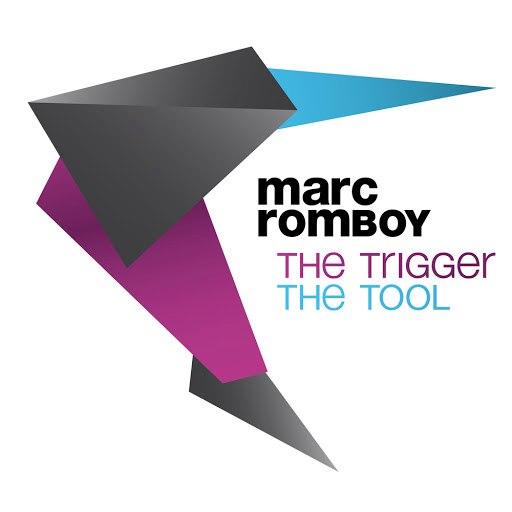 Stephan Bodzin альбом The Trigger / The Tool